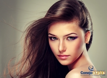 6 Hair Options at Cleo Hair Salon With Kristina Rose! (Value $70-$205)