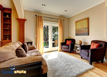 Area Rug Cleaning In Your Home With