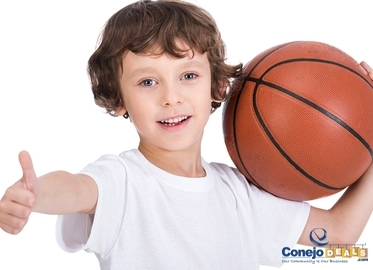 Basketball Camp! One Week of Camp For Boys and Girls With Conley Sports Hoop and Skills at Agoura High School for Just $99! (Value $200)