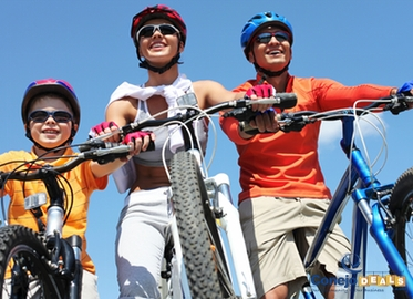 $25 for One Complete Bike Tune-up at Serious Cycling (Value $50). May Purchase One Per Bike.