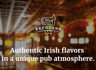 Brendans Irish Pub & Restaurant in Agoura! Get $30 Worth of Food and Drinks for Just $15! May Purchase up to 3 Certificates!