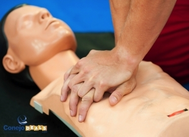 90-Minute CPR & First Aid Certification Class by On Call Medic/CPR Plus Only $35 (Value $155). Includes Asthma Emergency Training!