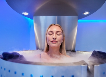 Cryotherapy at Sports Academy in Thousand Oaks! Get One Session For $19 or Three Sessions For $59. (Value $60-$180)