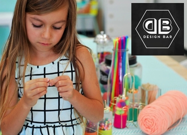 The New Design Bar Kids Craft Club Every Saturday From Noon 3 25