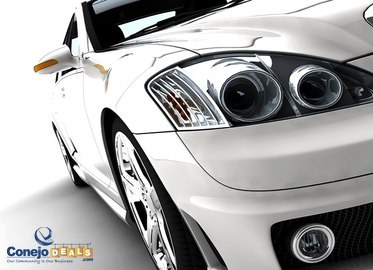 Auto Detail at Westoaks Detail Just $99! May Purchase One For Each Car. Great Gift for the Holidays! (Value $200)