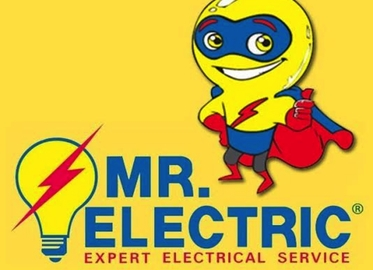 Electrical Work and Inspection! $69 for Up to 2 Hours of Expert Electrical Work and Full House Safety Inspection by Mr. Electric! ($300 Value)