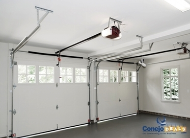 Garage Door Tune Up And Inspection By Diamond Garage Doors Starting At Just  $49!