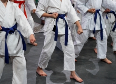 Karate Including Uniform! 4 Weeks of UNLIMITED Martial Arts Classes at Agoura Karate. Classes for Everyone in Your Family at Landmark 5-Star Rated Studio! Great Holiday Gift!