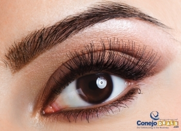 Lash Extensions! Synthetic Mink Eyelash Extensions With Jennifer Weisman Aesthetics & Makeup. Get Full Set For $59, Full Set With One Fill For $79, or Full Set With Two Fills For $99!