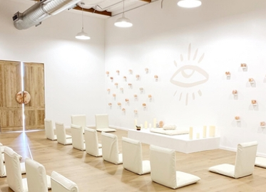 The Mindry For Mindfulness, Yoga, Sound Bath, Breathwork and Meditation Classes. Get 5 Drop-In Classes for Just $29!