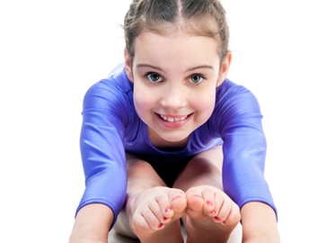 Summer Camp at Monarchs Gymnastics!  Agoura Hills Full Day or Half Day Camp for ages 6-13, Kinder Camp for Ages 3-5; Newbury Park Half Day Camp for Ages 6-13 or Kinder Camp for Ages 4-5. May Purchase up to Two Days Per Child. (Value up to  $82).