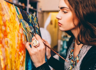 Paint Night! Adult Paint Night With Fauves Studio in Westlake! 2-Hour Experience For Just $25! Includes Materials! (Value $150)