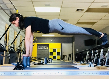 Pilates Reformer/Cycle/TRX Classes at Daily Breath Pilates in Westlake Village. Get 3 Group Classes For Just $19. May Purchase up to 2 Certificates Per Person.