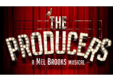 Tickets to The Producers and You Can't Take It With You!  Get Tickets to Conejo Players Theatre Productions For Just $9! (Value $18)