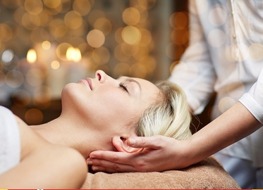 Customized Balancing Massage With Reiki Energy Clearing With Donyele at The Cottage Skincare and Waxing Studio in Thousand Oaks! Get One 50-minute Session for $39. (Value $100). May Purchase up to 3 Certificates.