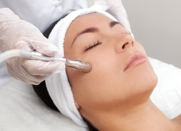$35 For Microdermabrasion Facial With Tammy at Jamie's Hair Salon & Day Spa (Value $115). May Purchase Series of Three For $89! Or Get Option For Microderm Facial With Pumpkin Peel.