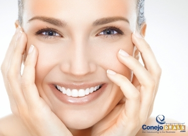 Ultimate Light Skin Tightening Just $39 with Complete Health Institute in Agoura. Painlessly Lifts and Tightens Face, Jowls, Eye Area, and Neck With Technology by Ultimate Light. May Purchase up to 8! NO Downtime! (Value $140)