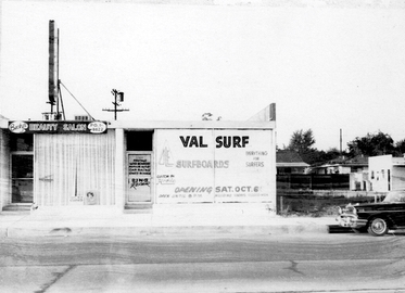 Val Surf in Thousand Oaks and Woodland Hills! Get $50 Worth of Val Surf Merchandise For Just $25!