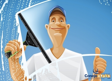 Window Cleaning! Get 20 Exterior Windowpanes Including Screens Cleaned by Gabel Window Service For Just $44. 40 Exterior Windowpanes for $79.  Will Travel Between Calabasas and Ventura and Simi/Moorpark