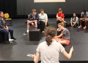 Popular Musical Theatre & Hip Hop Summer Camp! One Week of Camp For Boys-Girls and Teens Just $77 Per Camper With Triple Talent! Camp Runs For 8 Weeks From June 19th-August 11th