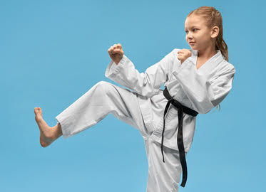 Karate Including Uniform! 4 Weeks of UNLIMITED Martial Arts Classes at Agoura Karate. Classes for Everyone in Your Family at Landmark 5-Star Rated Studio!