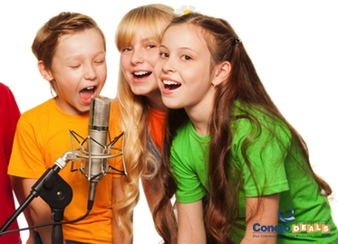 Music Camp  at Pizazz Music Camp in Westlake Village Just $79 For One Week (Value $150)