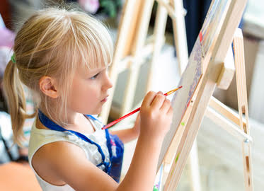 Art Camp at Fauves Studio in Westlake Village! (Formerly Art Studio Agoura) Perfect for Boys and Girls Ages 5 to 10! May Purchase Multiple Days Per Artist! (Value $60)