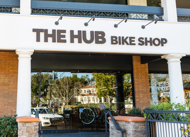 Complete Bike Tune-up Plus Basic Sizing at The Hub Bike Shop in Westlake Village Just $35! May Purchase One Per Bike.