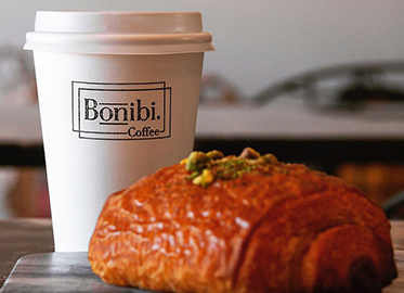 Stumptown Coffee, Pastries and Farm Shop Food at Bonibi Coffee at The Landing in Westlake! Get $10 Worth For Just $5! May Purchase up to 5 Certificates.