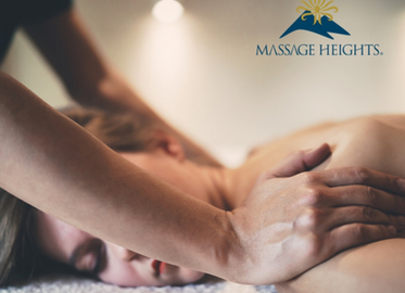 Massage Heights Westlake Village! One 60-Minute Massage with Aromatherapy for Just $55 or Get a Series of Three for Just $149!