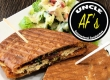 NEW Uncle Af's in Agoura. Delicious International Sandwiches and More. Get $20 Worth of Food and Drink For Just $10! Limited Supply! Rated 5-Stars on Yelp With Over 100 Reviews!
