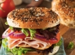 BAGELS! Get $10 Worth of Bagels, Sandwiches, Drinks, and More at Flatiron Bagel Co. in Thousand Oaks for Just $5! May Purchase Multiple Certificates!
