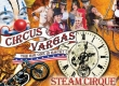 Circus Vargas Tickets! Get One Ticket For $24 (Value $37). May Purchase Multiple Tickets. Select Preferred Date/Time From June 22nd-June26th