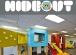Hideout Private Birthday Party or Play Passes! Awesome Indoor Playground. 2 Play Passes Just $12 or $129 For Party! May Purchase One of Each Per Child!