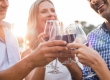 Wine and Food Tastings at Conejo Uncorked on November 2nd Just $30. Ticket Includes Custom Wine Glass, Wine Tastings, Gourmet Food, Live Music, Silent Auction and More! (Value $65). Benefits Conejo Kiwanis Foundation.