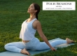 Yoga on the Green at Four Seasons Hotel Westlake Village. Great Mother's Day Gift! (Value $360)
